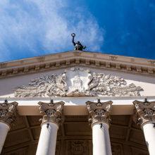 Гомельский облдрамтеатр открывает 81-й сезон