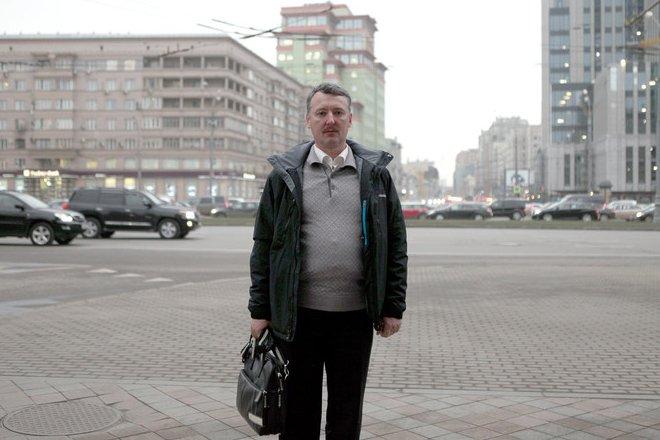 Игорь Стрелков сейчас