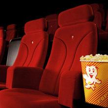 Какие кинопремьеры ждут гомельчан с 26 сентября