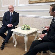 Лукашенко рассказал, куда будет следовать Беларусь
