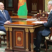 Лукашенко рассказал, каким должен быть новый парламент
