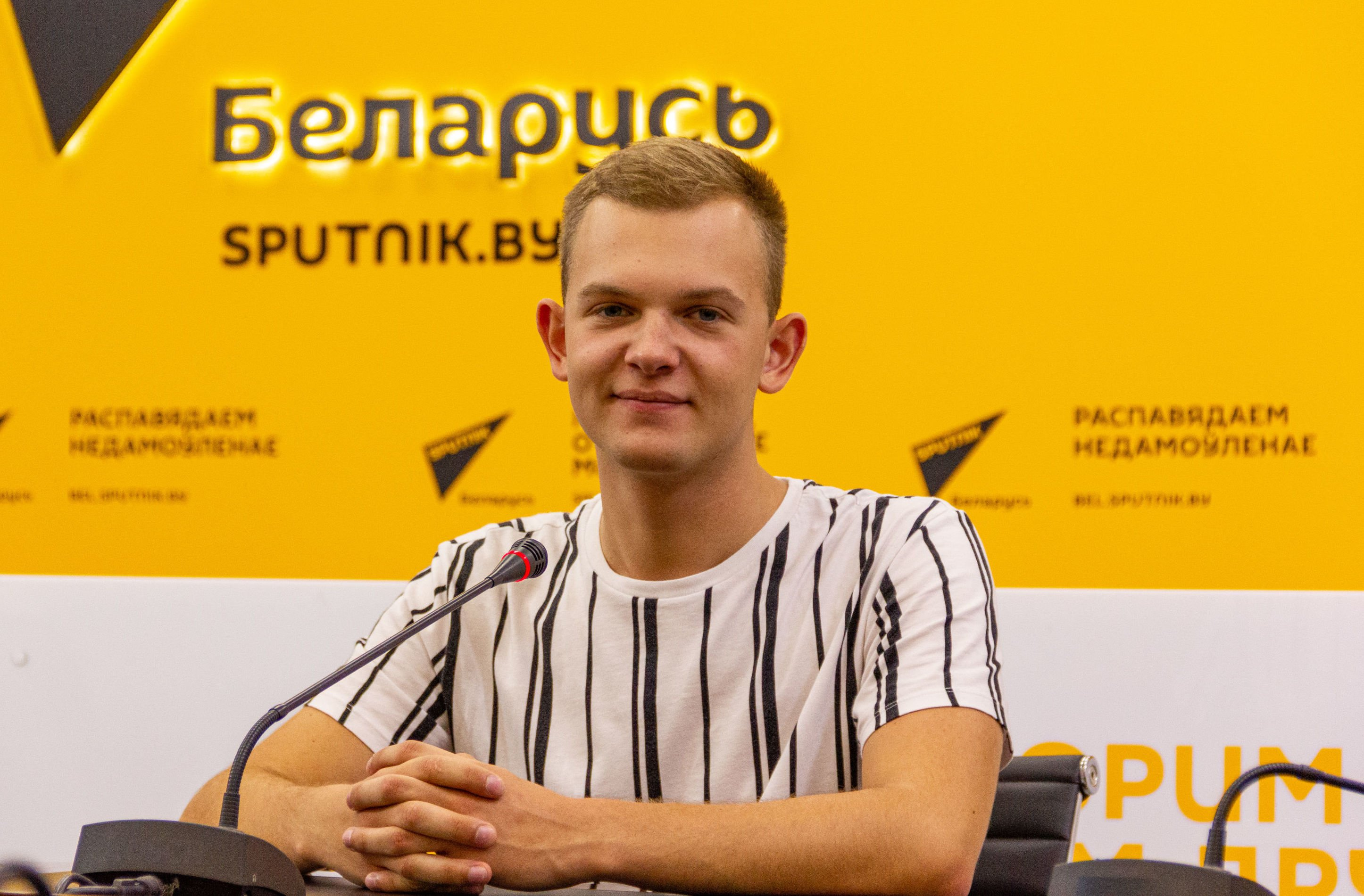 Тимофей Голянтов