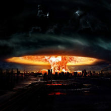Ученые рассказали о последствиях Третьей мировой войны