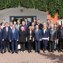 В Бресте отметили 80-летие Воссоединения Беларуси