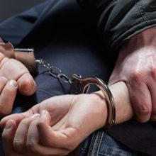 В Чечерске задержан хулиган, избивший двух мужчин