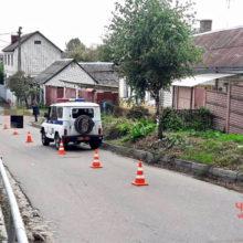 В Гомеле в микрорайоне Монастырек умер велосипедист