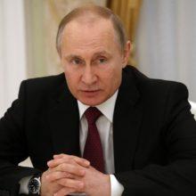 Владимир Путин — биография и личная жизнь президента России