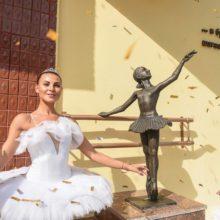 В Гомеле пройдет выставка художника Владимира Андреянова