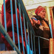 Жилец «нехорошей квартиры» в Светлогорске «поднял на уши» целый дом