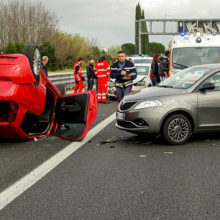 За 15 лет аварийность на дорогах Беларуси снизилась в 3 раза