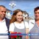 Пропавшая в Беларуси двадцать лет назад девочка встретилась с родителями