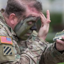 Американцы наращивают военный кулак на рубежах Беларуси