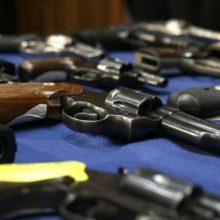 Беларусь будет пресекать нелегальный ввоз оружия из Украины