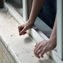 В Гомеле из окна больницы выпрыгнул мужчина и погиб на месте