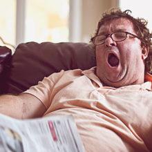 """""""Я не рожден для того, чтобы…"""": работать или на диване лежать?"""