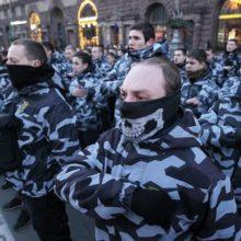 «Азов» вышел из-под контроля и нанес удар по режиму Зеленского
