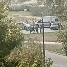 ДТП в Гомеле: легковушка сбила пешехода