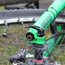 ДТП в Гомеле: на Советской «Жигули» сбили велосипедиста