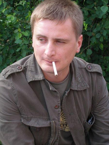 Федор Павлюченко