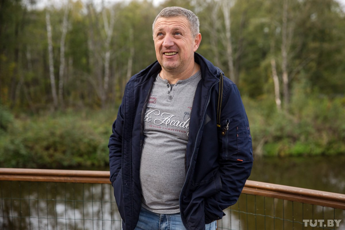 Геннадий Колошук