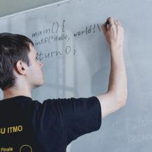 Гомельчанин Геннадий Короткевич стал трёхкратным победителем Facebook Hacker Cup