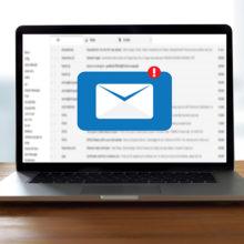Как гомельчанам получать жировки на электронную почту