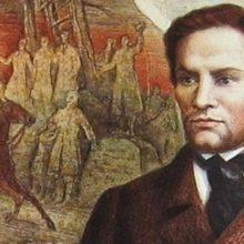 Стерпит ли земля польского имперца Кастуся?
