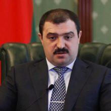 Лукашенко рассказал, зачем назначил старшего сына помощником