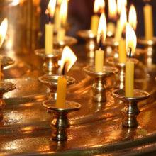 Международный духовно-просветительский покровский фестиваль открывается в Гомеле