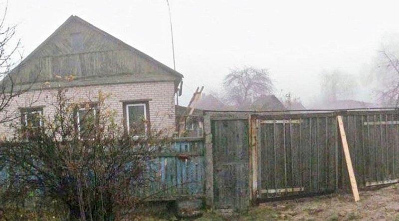 криминальная пара из Чечерска