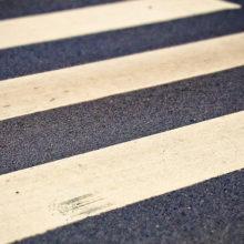 В Гомеле на переходе легковушка сбила 5-летнего мальчика