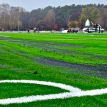 В Гомеле появится крытый футбольный манеж