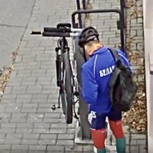 В Гомеле разворовали бесплатные станции для обслуживания велосипедов