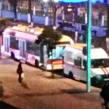 В Гомеле в троллейбусе скоропостижно скончался мужчина