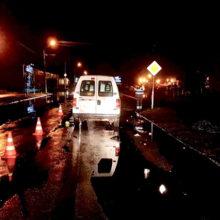 В Калинковичах женщина погибла под колесами авто