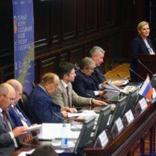В Москве прошёл Первый форум Ассоциации вузов России и Беларуси