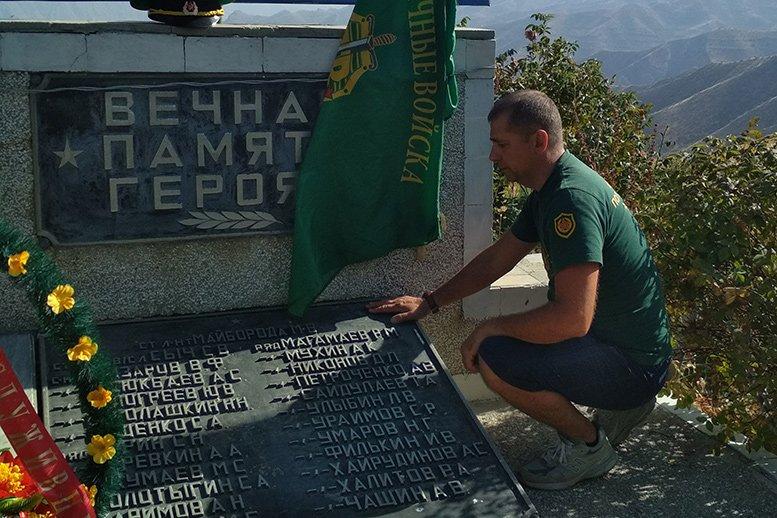 Владимир Самборский