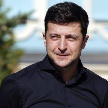 Владимир Зеленский с женой были в гостях у Анастасии Заворотнюк