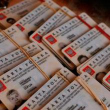 «Демографический пылесос»: больше 130 тысяч белорусов получили карту поляка
