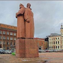 «Жизнь свою двадцать раз на дню готов отдать за советскую власть»: латыши в Красной Армии времен Гражданской войны