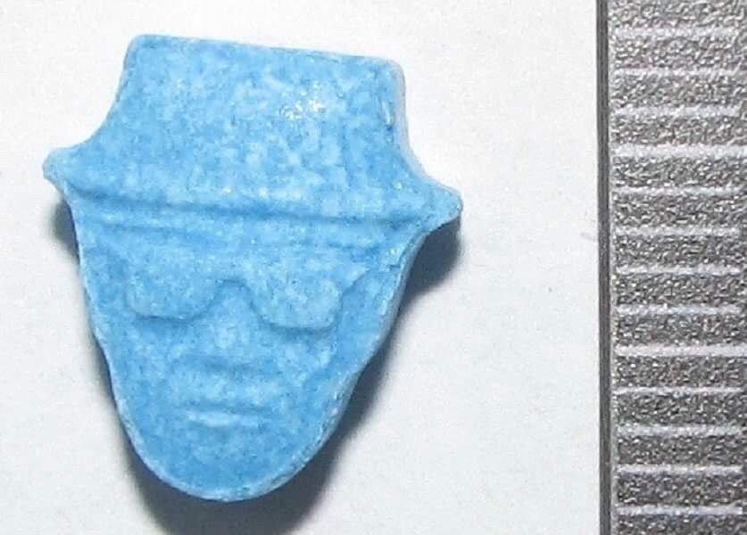 незаконный оборот наркотиков