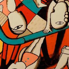 «Ода движению» зазвучит в гомельской галерее Г.Х.Ващенко