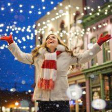 Будет ли на Новый год в Беларуси снег