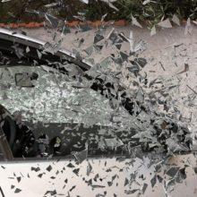 ДТП под Рогачевом: столкнулись в лоб Alfa Romeo и ГАЗ