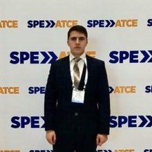 Гомельчанин вошёл в тройку победителей международной нефтегазовой конференции