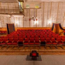 Гомельский молодежный театр готовит премьеру детектива