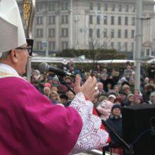Католическая церковь заигрывает с белорусским национализмом