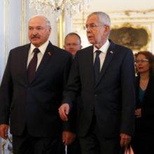 Лукашенко ответил на вопрос о возможности отмены в Беларуси смертной казни
