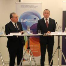 Макей: Беларусь не хочет повторять ошибок Украины в стремлении сблизиться с ЕС