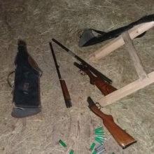 Парень в Логойском районе случайно выстрелил из ружья в своего 13-летнего брата